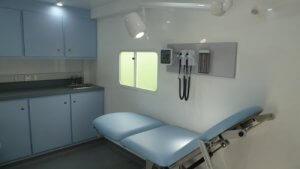 4x4 ORC Medical Equipment