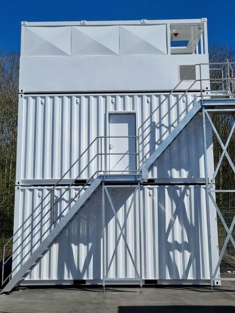 Modular ATC Tower
